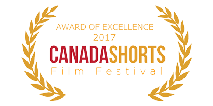 canada short film award of excellence 2017